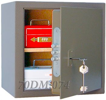 Сейф для дома 70DM.074