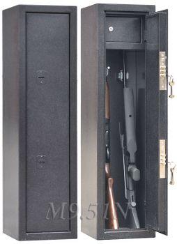 Сейф для ружья M9.51N