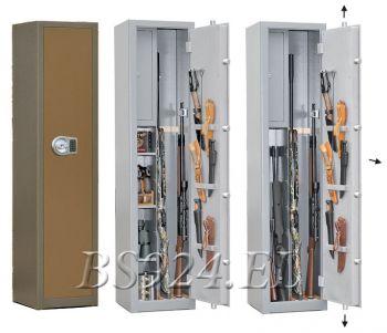Сейф для ружья BS924.EL