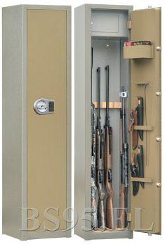 Оружейный сейф BS95.EL