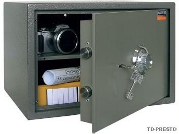 Сейф для дома VALBERG ASM - 30 CL*