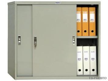 Шкаф архивный металлический ПРАКТИК AMT 0891