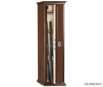 Сейф для ружья TECHNOMAX EHC/1500 EL