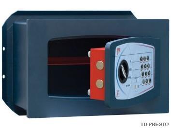 Встраиваемый сейф TECHNOMAX GT/3P*
