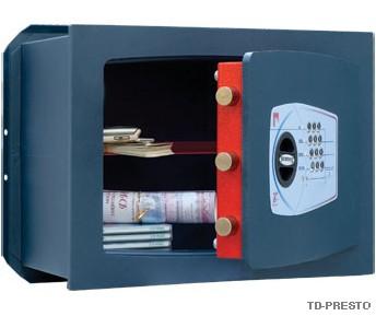 Встраиваемый сейф TECHNOMAX GT/5LP