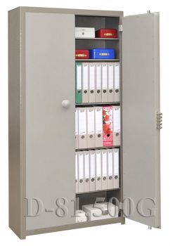 Офисный сейф D-81.500 G