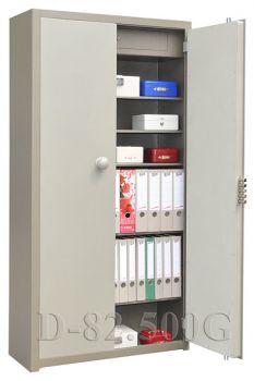 Офисный сейф D-82.500 G