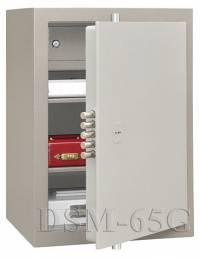 Офисный сейф DSM-65 G