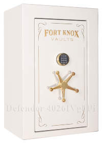 Сейф Fort Knox® Defender 4026IVgl Pi