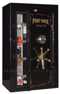Элитный Fort Knox® Maverick 4024JBgl P