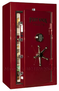 Сейф Fort Knox® Maverick 4024BWNbc D
